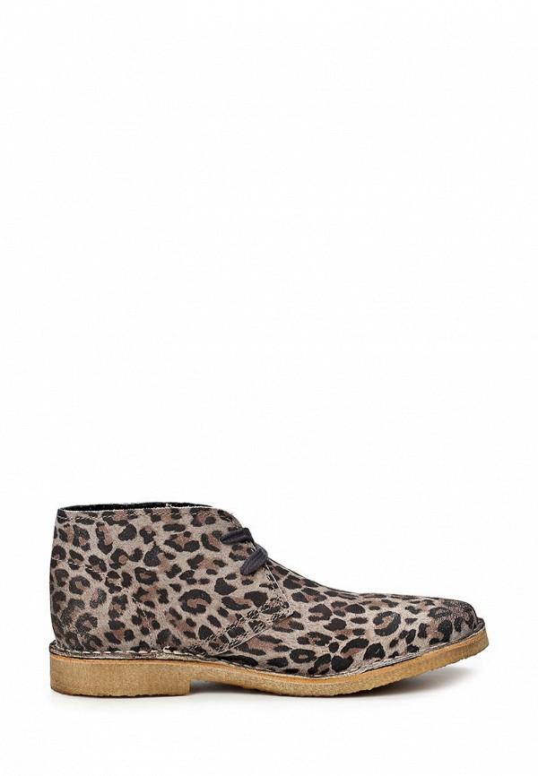 Женские ботинки Bronx (Бронкс) 44040-B-09: изображение 9
