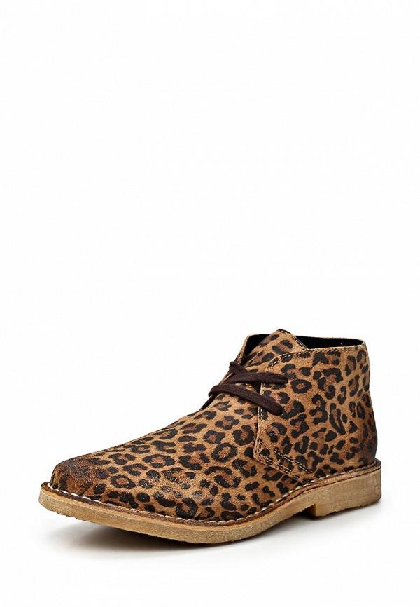 Женские ботинки Bronx (Бронкс) 44040-B-25: изображение 2