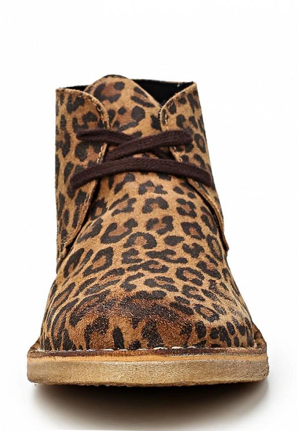 Женские ботинки Bronx (Бронкс) 44040-B-25: изображение 7