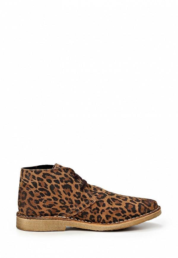 Женские ботинки Bronx (Бронкс) 44040-B-25: изображение 9
