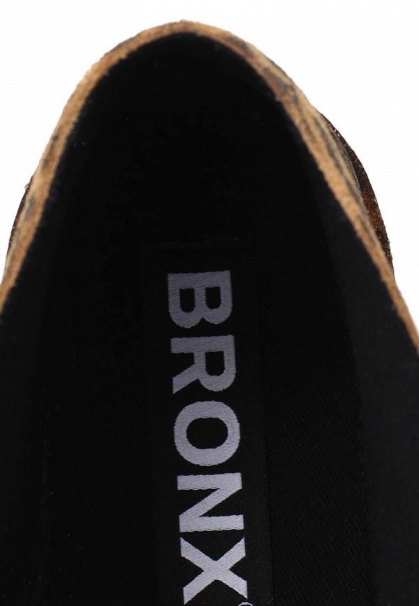 Женские ботинки Bronx (Бронкс) 44040-B-25: изображение 13