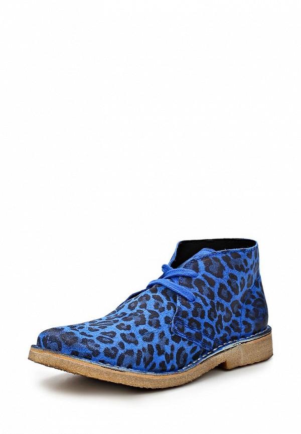 Женские ботинки Bronx (Бронкс) 44040-B-74: изображение 2