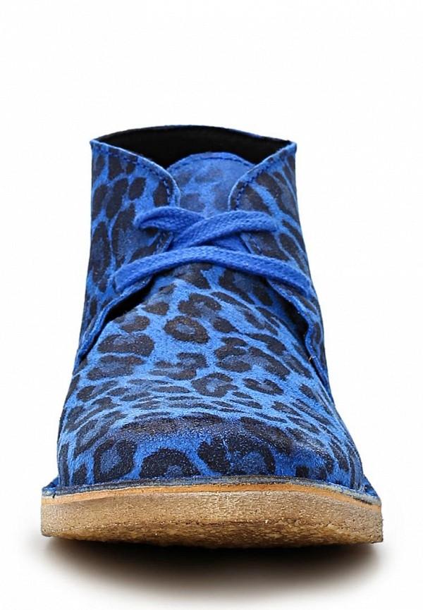 Женские ботинки Bronx (Бронкс) 44040-B-74: изображение 6