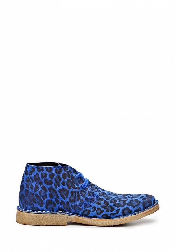 Женские ботинки Bronx (Бронкс) 44040-B-74: изображение 8