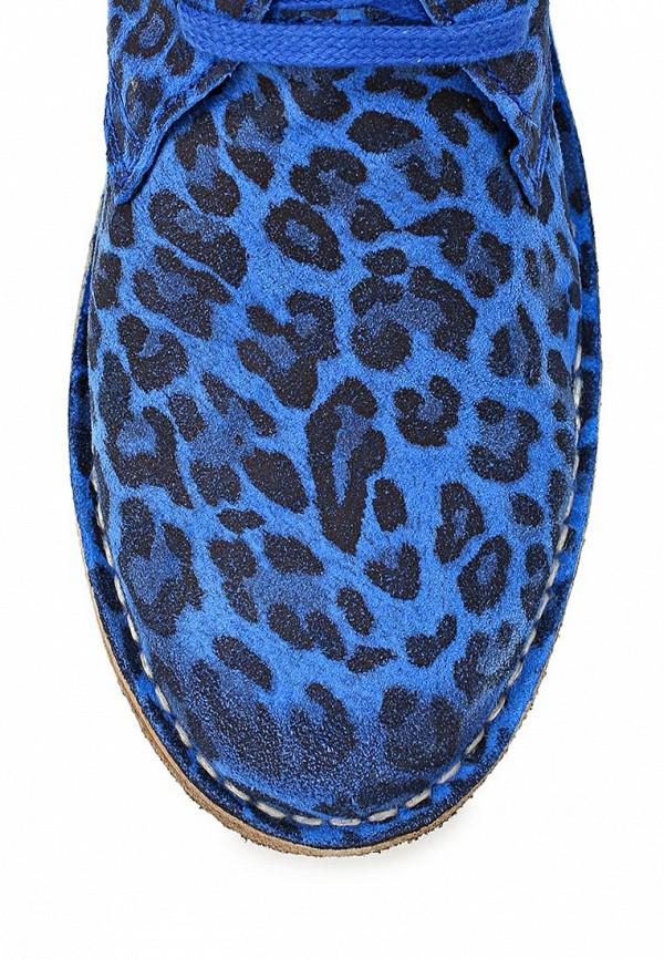 Женские ботинки Bronx (Бронкс) 44040-B-74: изображение 11