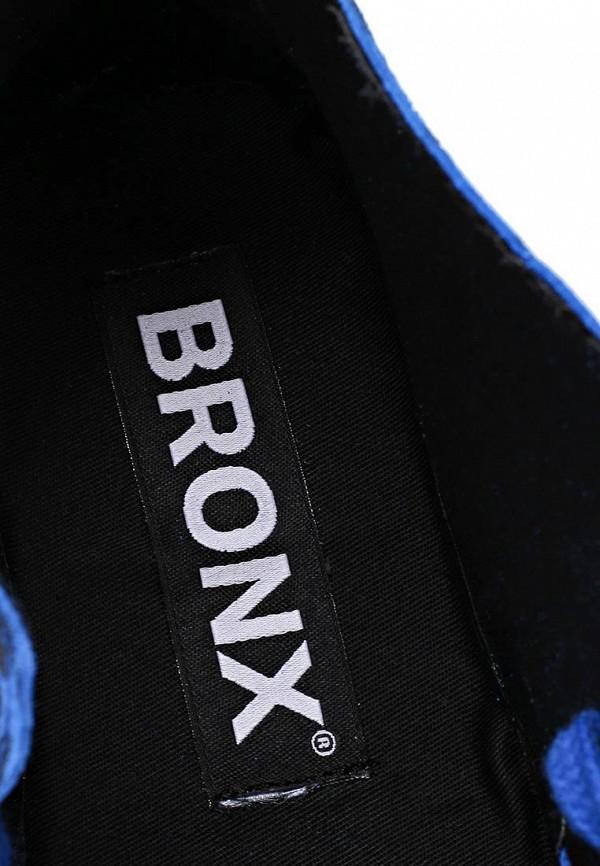 Женские ботинки Bronx (Бронкс) 44040-B-74: изображение 12