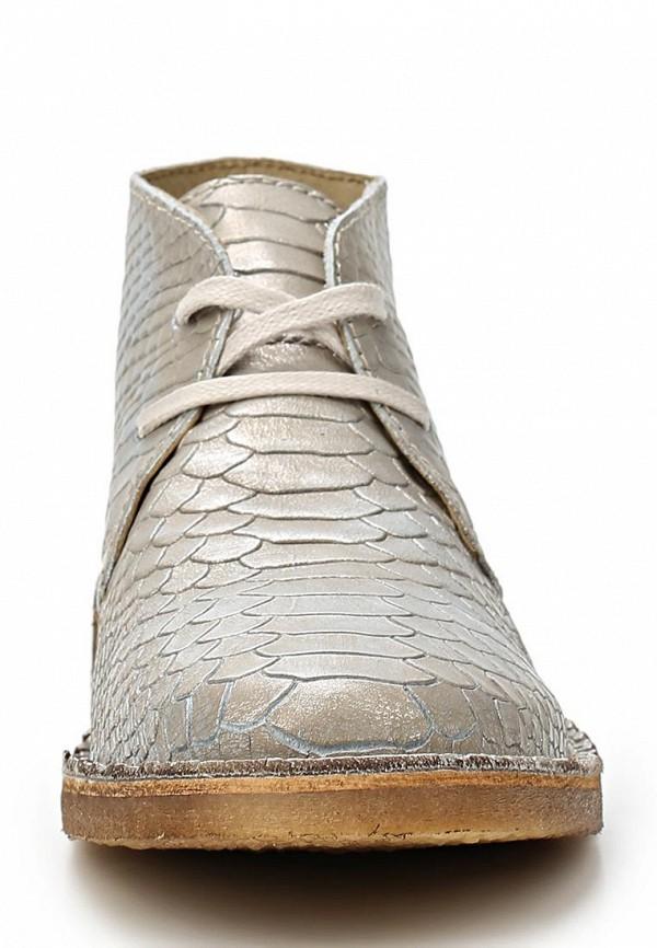 Женские ботинки Bronx (Бронкс) 44040-G-100: изображение 7