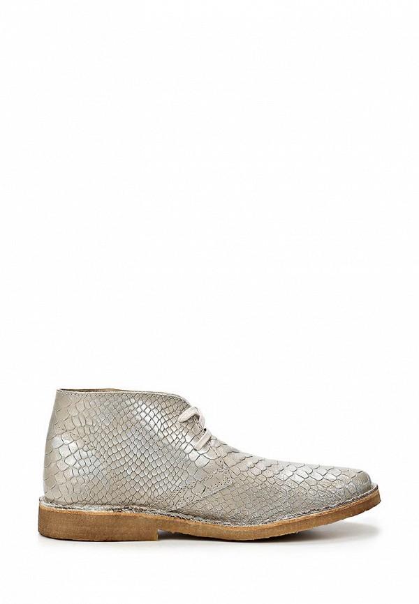 Женские ботинки Bronx (Бронкс) 44040-G-100: изображение 9