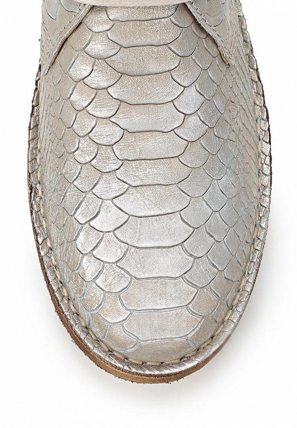 Женские ботинки Bronx (Бронкс) 44040-G-100: изображение 11
