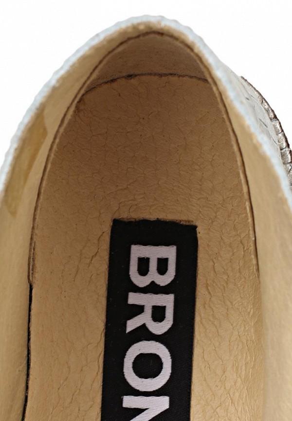 Женские ботинки Bronx (Бронкс) 44040-G-100: изображение 13