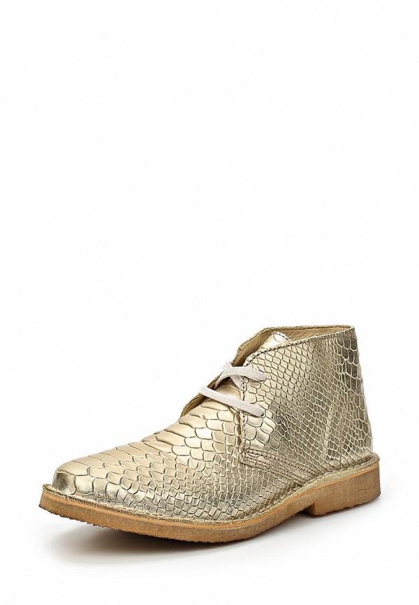 Женские ботинки Bronx (Бронкс) 44040-G-103: изображение 2