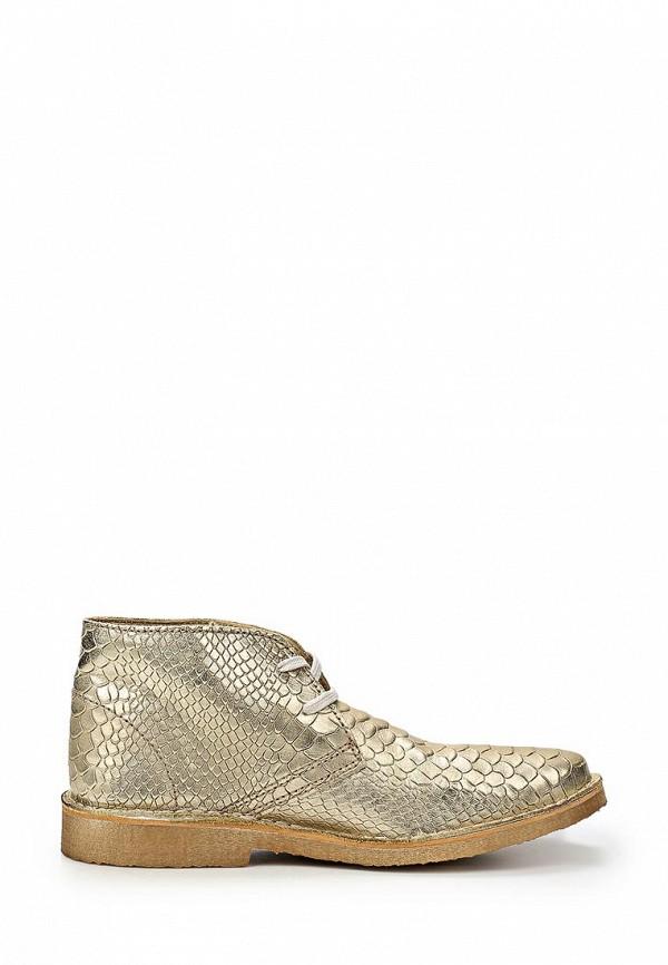 Женские ботинки Bronx (Бронкс) 44040-G-103: изображение 9