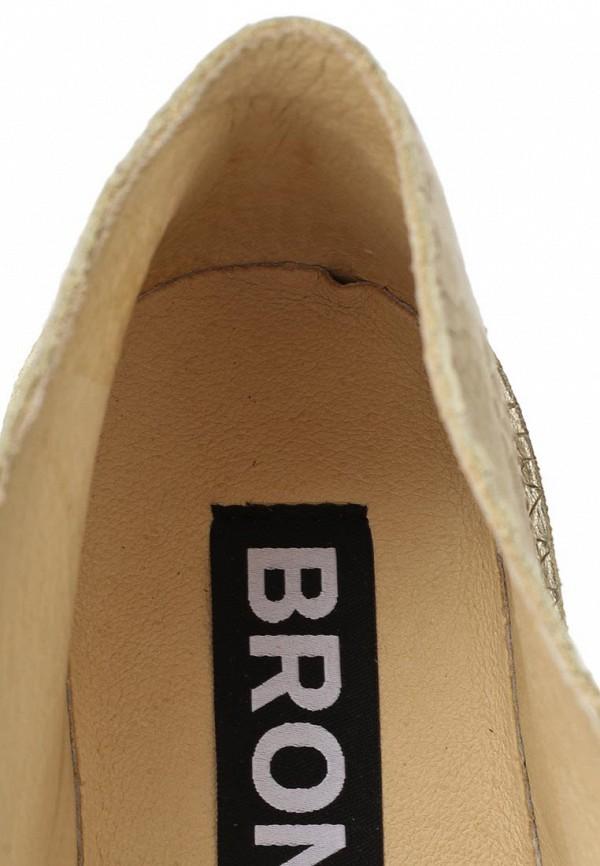 Женские ботинки Bronx (Бронкс) 44040-G-103: изображение 13