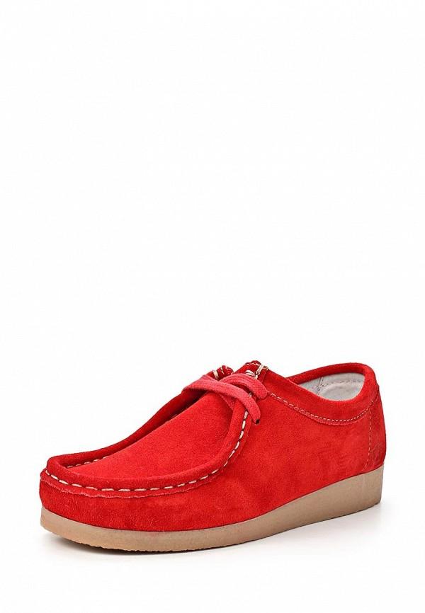 Женские ботинки Bronx (Бронкс) 65187-A-31: изображение 2