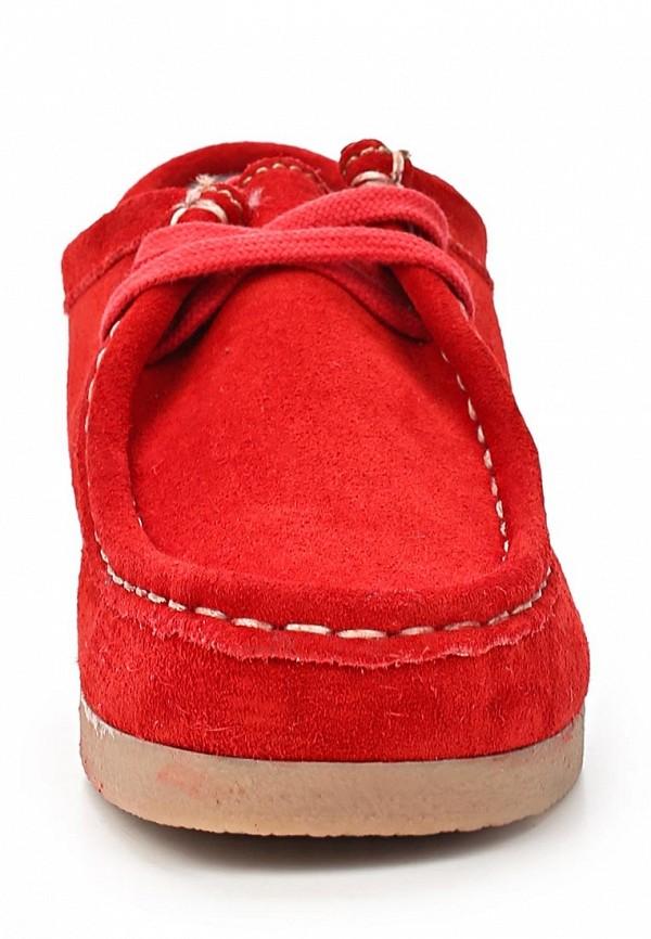 Женские ботинки Bronx (Бронкс) 65187-A-31: изображение 7