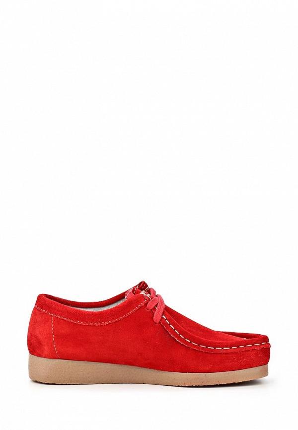 Женские ботинки Bronx (Бронкс) 65187-A-31: изображение 9
