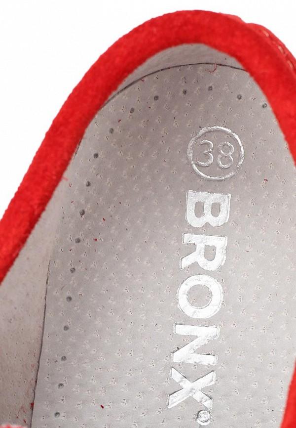 Женские ботинки Bronx (Бронкс) 65187-A-31: изображение 13