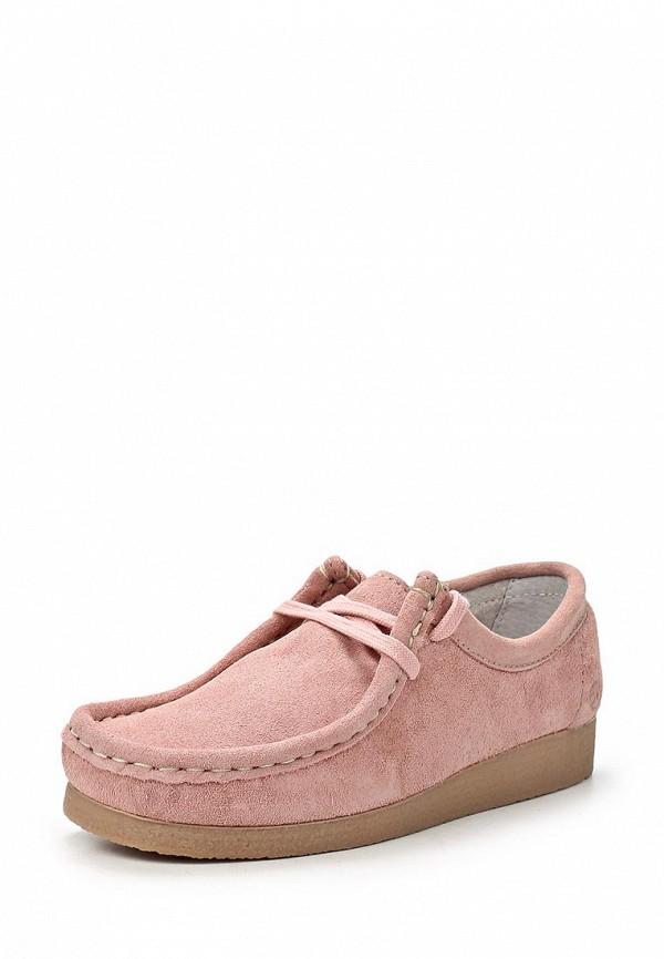 Женские ботинки Bronx (Бронкс) 65187-A-98: изображение 2