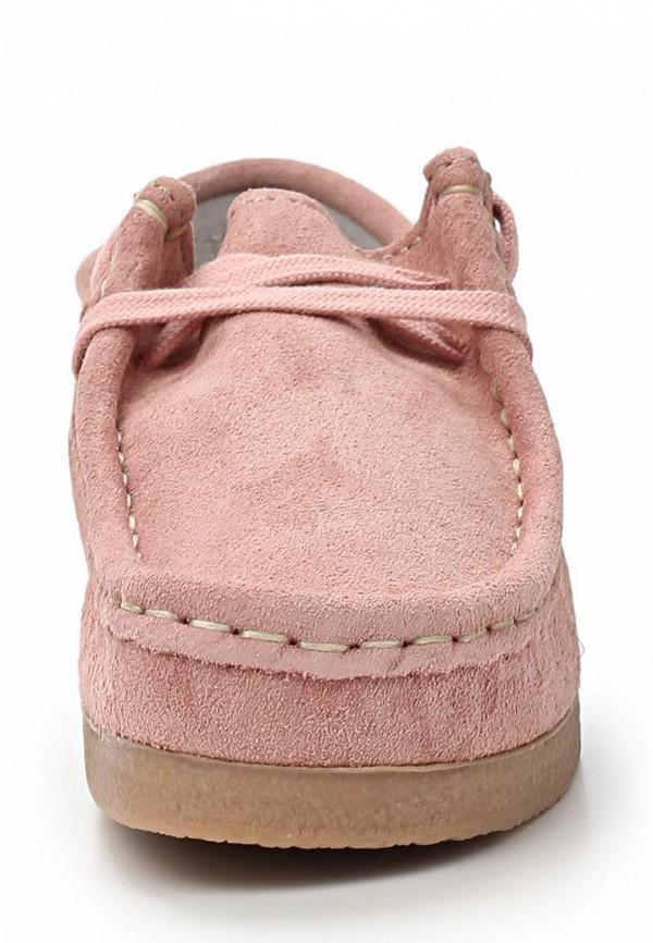 Женские ботинки Bronx (Бронкс) 65187-A-98: изображение 6