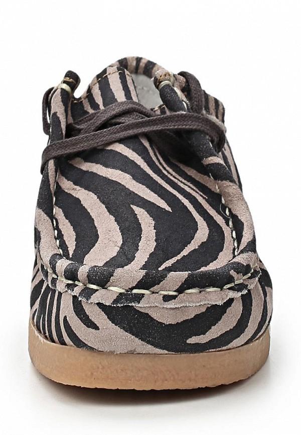 Женские ботинки Bronx (Бронкс) 65187-C-09: изображение 9
