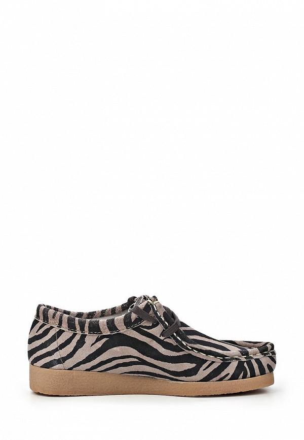 Женские ботинки Bronx (Бронкс) 65187-C-09: изображение 8