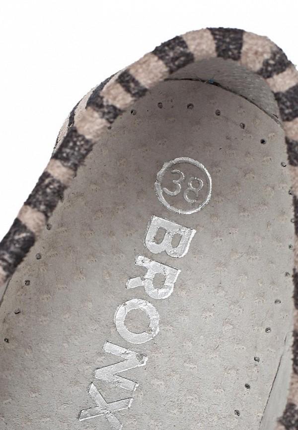 Женские ботинки Bronx (Бронкс) 65187-C-09: изображение 12