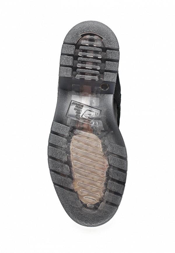 Женские ботинки Bronx (Бронкс) 44038-J-01: изображение 4