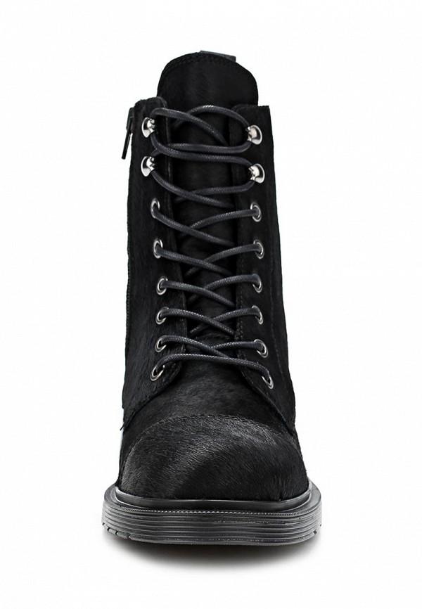 Женские ботинки Bronx (Бронкс) 44038-J-01: изображение 6