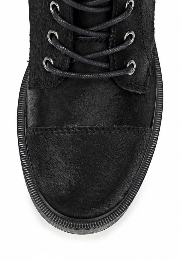 Женские ботинки Bronx (Бронкс) 44038-J-01: изображение 10