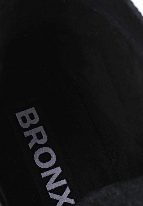 Женские ботинки Bronx (Бронкс) 44038-J-01: изображение 12