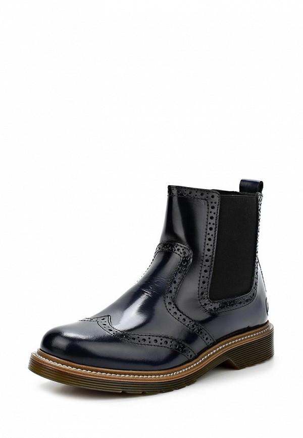 Женские ботинки Bronx (Бронкс) 44072-K-70: изображение 2