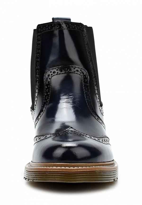 Женские ботинки Bronx (Бронкс) 44072-K-70: изображение 7