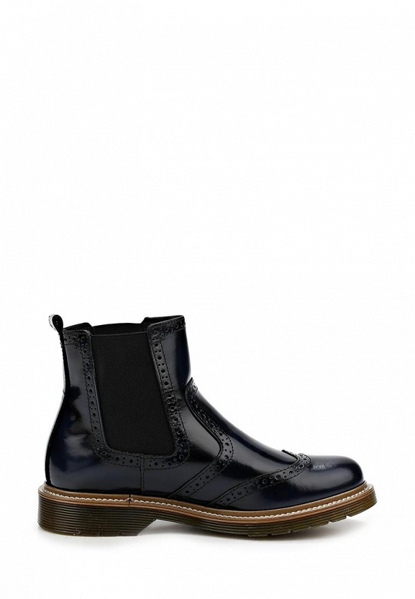 Женские ботинки Bronx (Бронкс) 44072-K-70: изображение 9