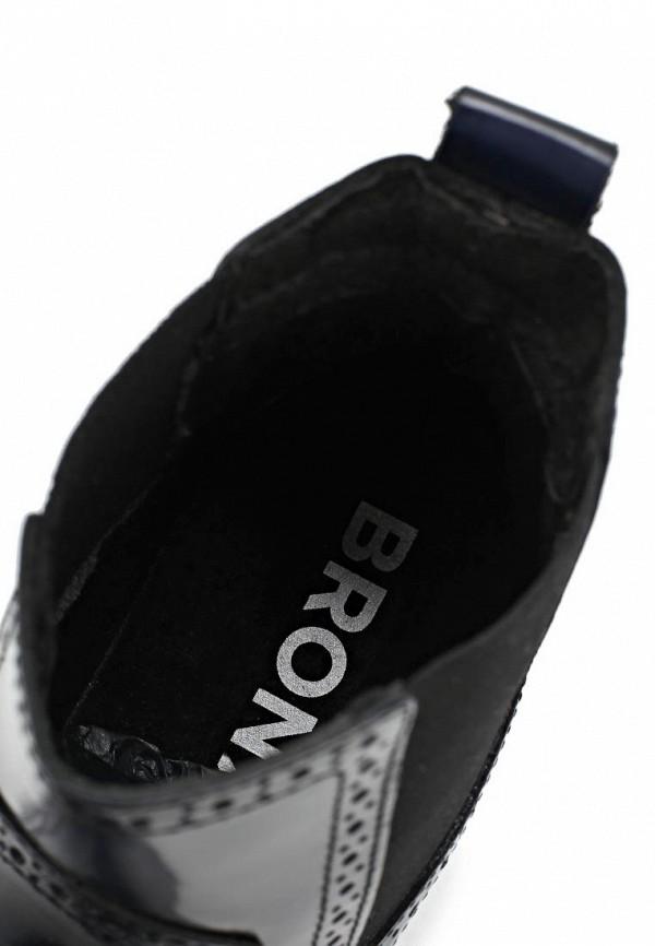 Женские ботинки Bronx (Бронкс) 44072-K-70: изображение 13