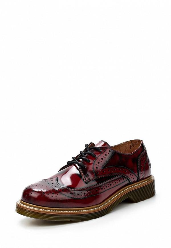 Женские ботинки Bronx (Бронкс) 65038-A-34: изображение 2