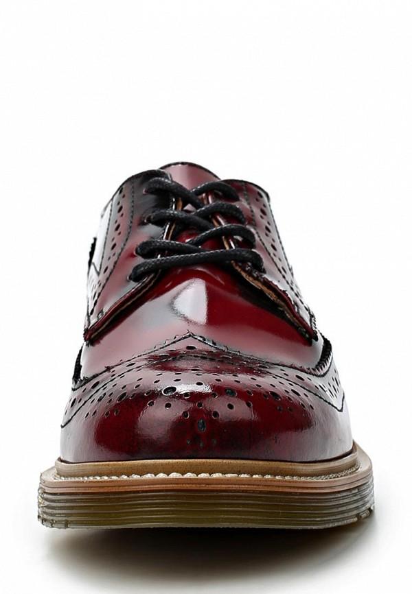 Женские ботинки Bronx (Бронкс) 65038-A-34: изображение 7