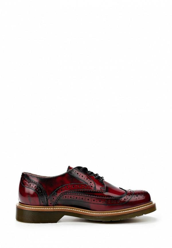 Женские ботинки Bronx (Бронкс) 65038-A-34: изображение 9