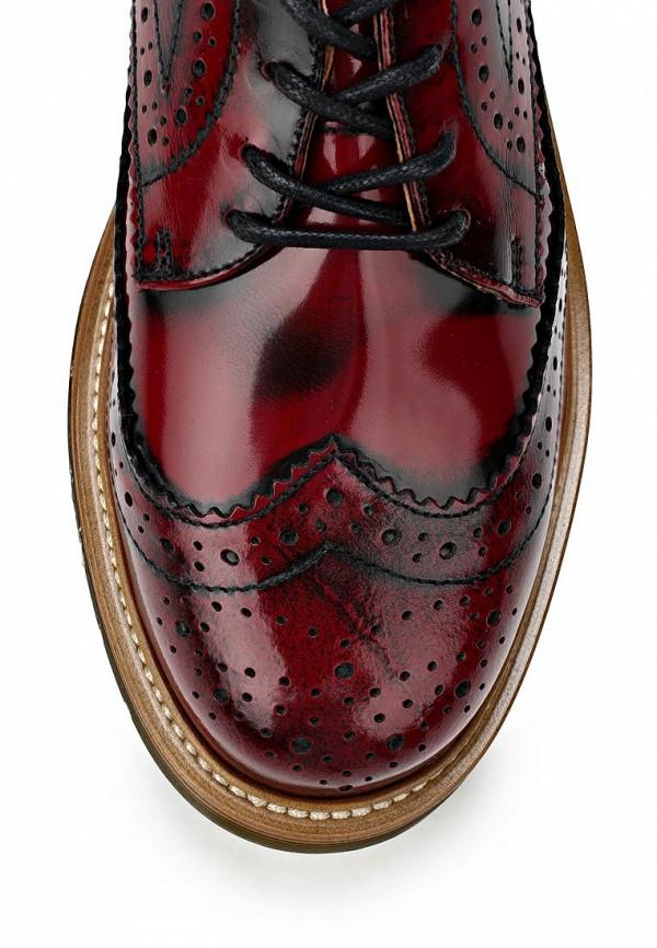 Женские ботинки Bronx (Бронкс) 65038-A-34: изображение 11
