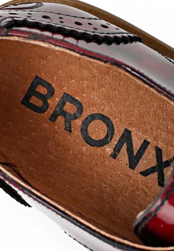 Женские ботинки Bronx (Бронкс) 65038-A-34: изображение 13