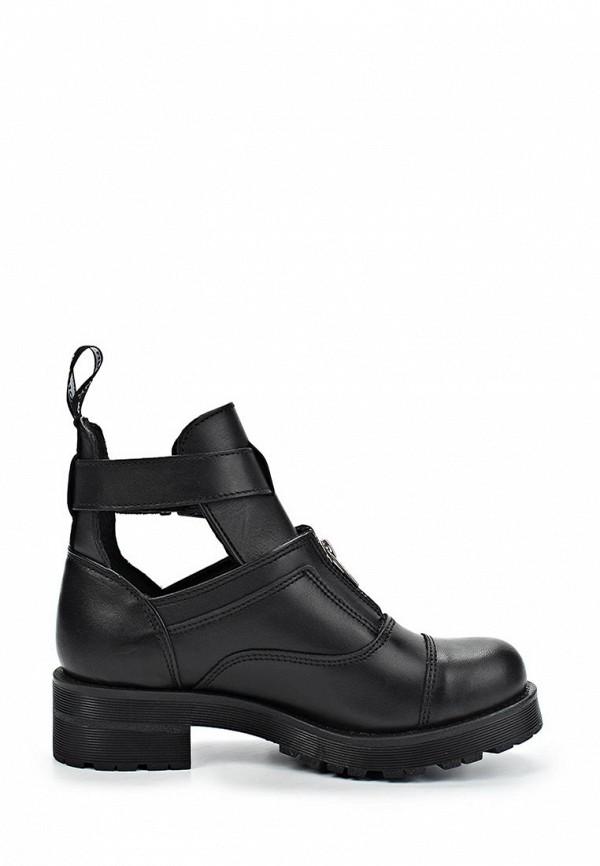 Женские ботинки Bronx (Бронкс) 43858-G-01: изображение 9