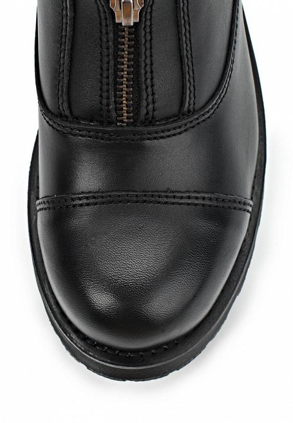 Женские ботинки Bronx (Бронкс) 43858-G-01: изображение 11