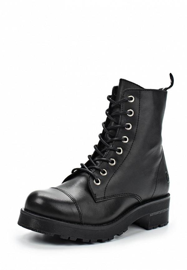 Женские ботинки Bronx (Бронкс) 43876-G-01: изображение 2