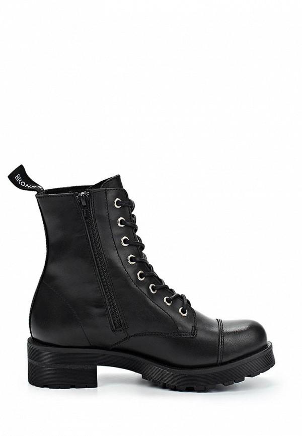 Женские ботинки Bronx (Бронкс) 43876-G-01: изображение 8