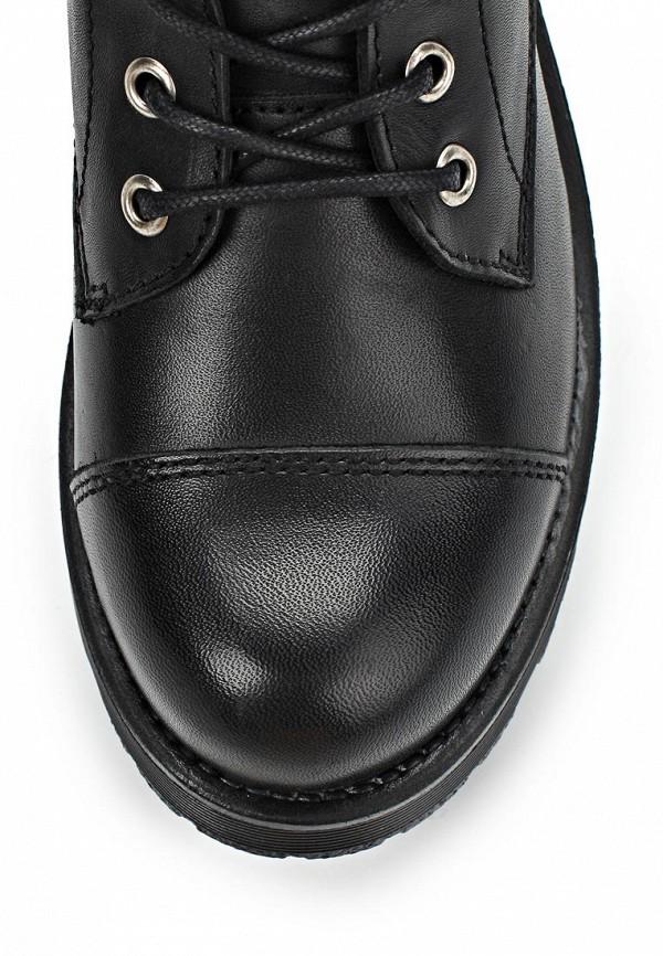 Женские ботинки Bronx (Бронкс) 43876-G-01: изображение 10