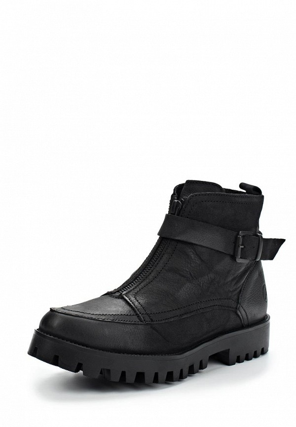 Женские ботинки Bronx (Бронкс) 44101-E-01: изображение 2