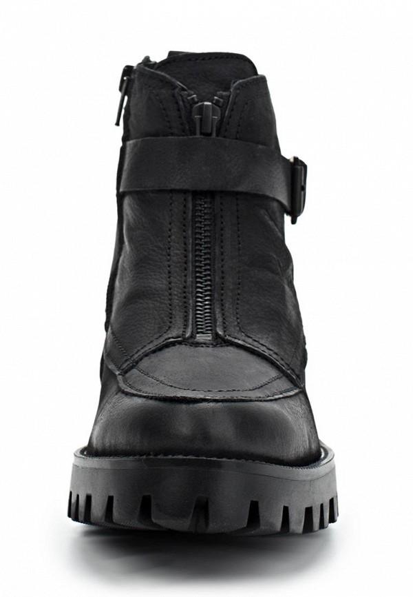 Женские ботинки Bronx (Бронкс) 44101-E-01: изображение 6