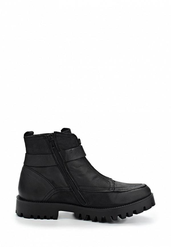 Женские ботинки Bronx (Бронкс) 44101-E-01: изображение 8