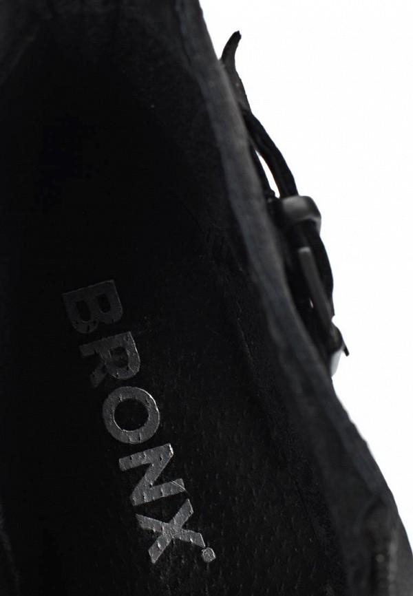 Женские ботинки Bronx (Бронкс) 44101-E-01: изображение 12