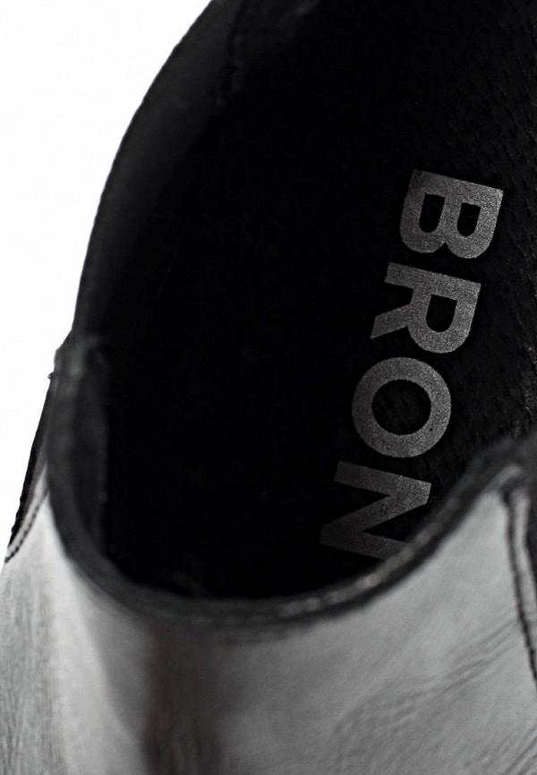 Полусапоги Bronx (Бронкс) 44106-E-01: изображение 13