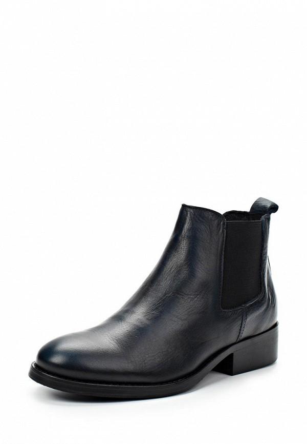 Женские ботинки Bronx (Бронкс) 44106-E-70: изображение 2